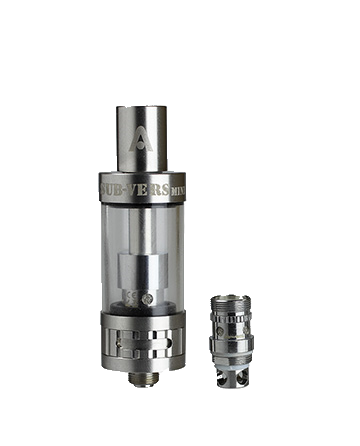 Vape Pen Tanks - Refillable Vape Pen