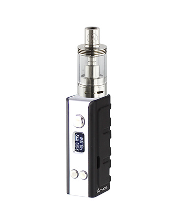mini mod and tank
