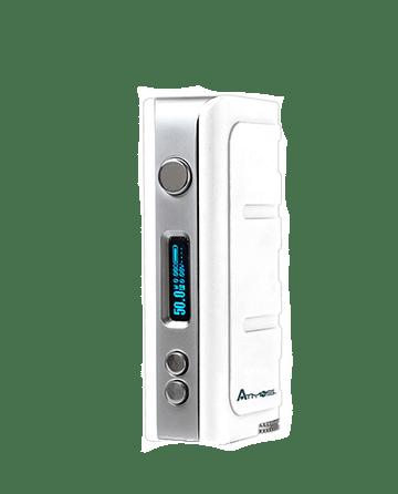 Best Box Mod - Atmos Battery Regulated Box Mod