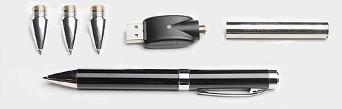 Vape pen that looks like a pen