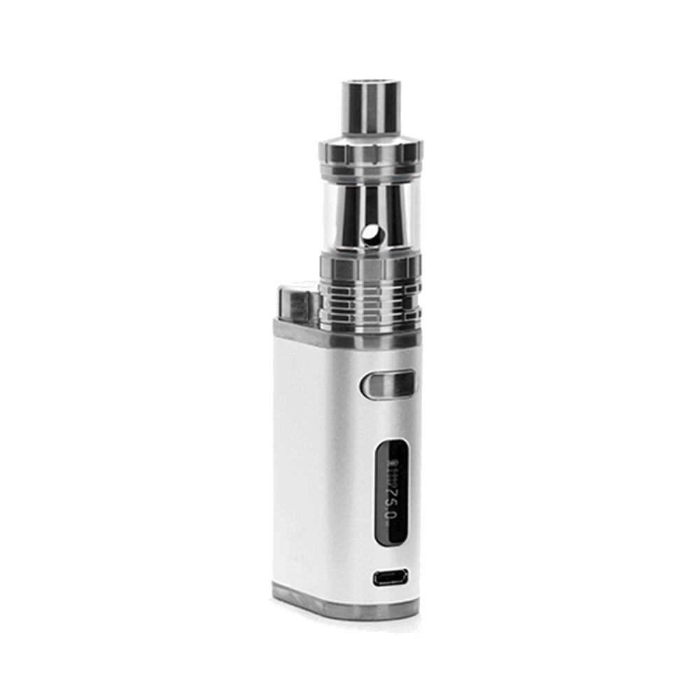 Reactor Shorty Starter Kit Review - US Halo Mod Vape