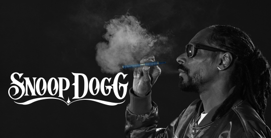 Snoop Dogg G Pen Dry Herb Vaporizer