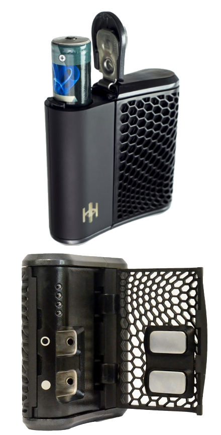 Haze Portable Vaporizer Review