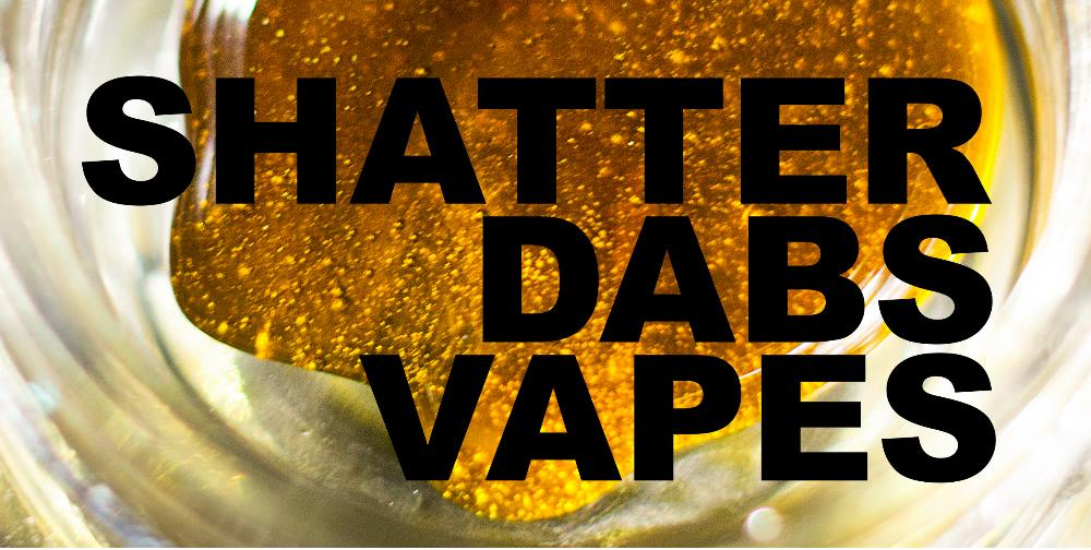 Best pen for Shatter - Best Vaporizer for shatter and dabs