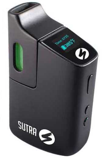 New Sutra Mini Vaporizer