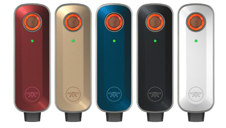 Firefly2 Convection Vaporizer Pen
