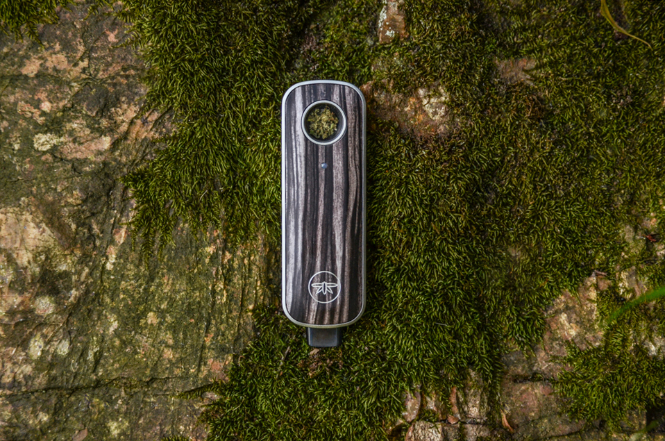 Nature Inspired Firefly Vaporizer