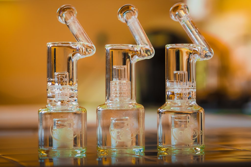 VapeXhale EVO Glass Pieces