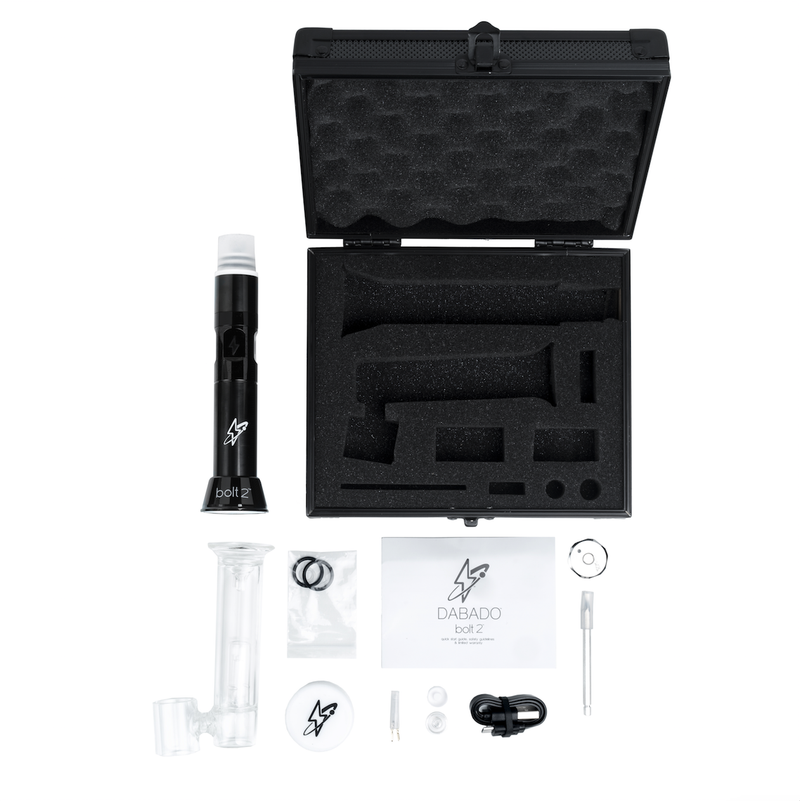 Dabado Bolt 2 Enail Package