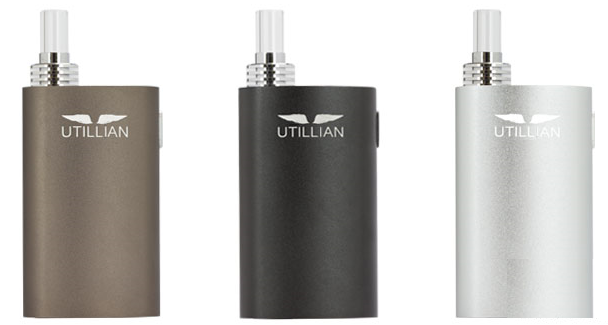 Utillian 420 affordable vaporizer