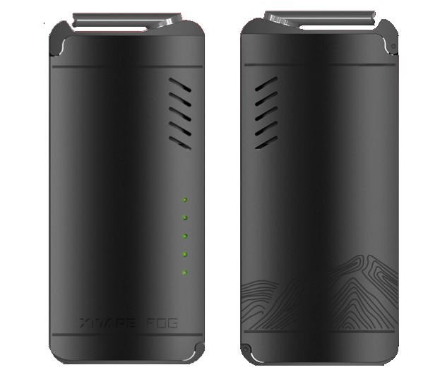 XMax Vape Fog Vaporizer