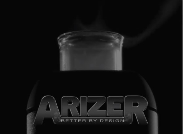 Arizer Go Vaporizer