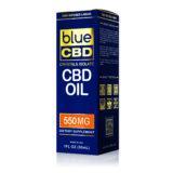 Blue CBD