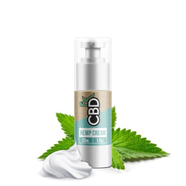 CBD Lotion - 100mg 30 ml by CBDfx