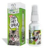 CBD Pet Spray 100MG by MediPets CBD