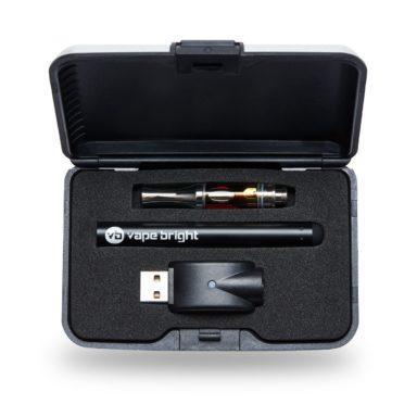 CBD Starter Kit – Vape + Prefilled CBD
