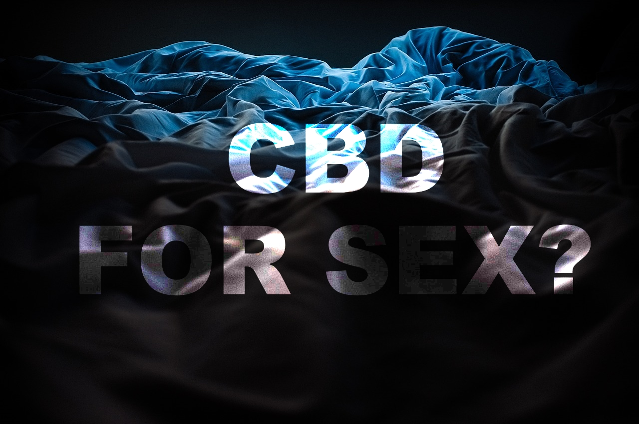 Does CBD Prevent Premature Ejaculation