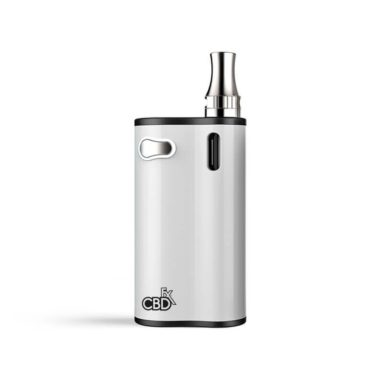 Easy to Use CBD Vape Kit