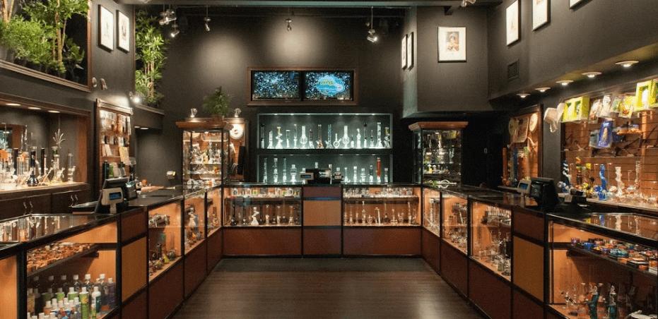 Friendly Stranger Cannabis Culture Shop Toronto CBD oil
