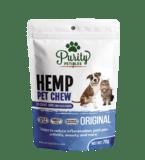 Hemp Pet Treats 150mg by Purity Petibles