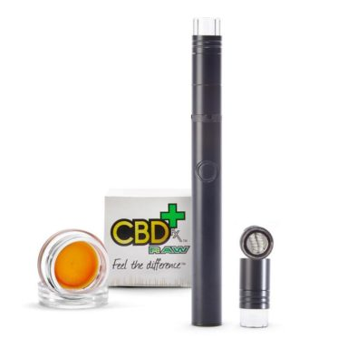 Mini CBD Wax Vape Pen