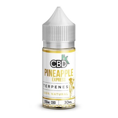 Pineapple Express CBD Terpenes Oil CBDfx