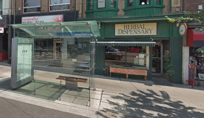 The Herbal Clinic And Dispensary Toronto CBD