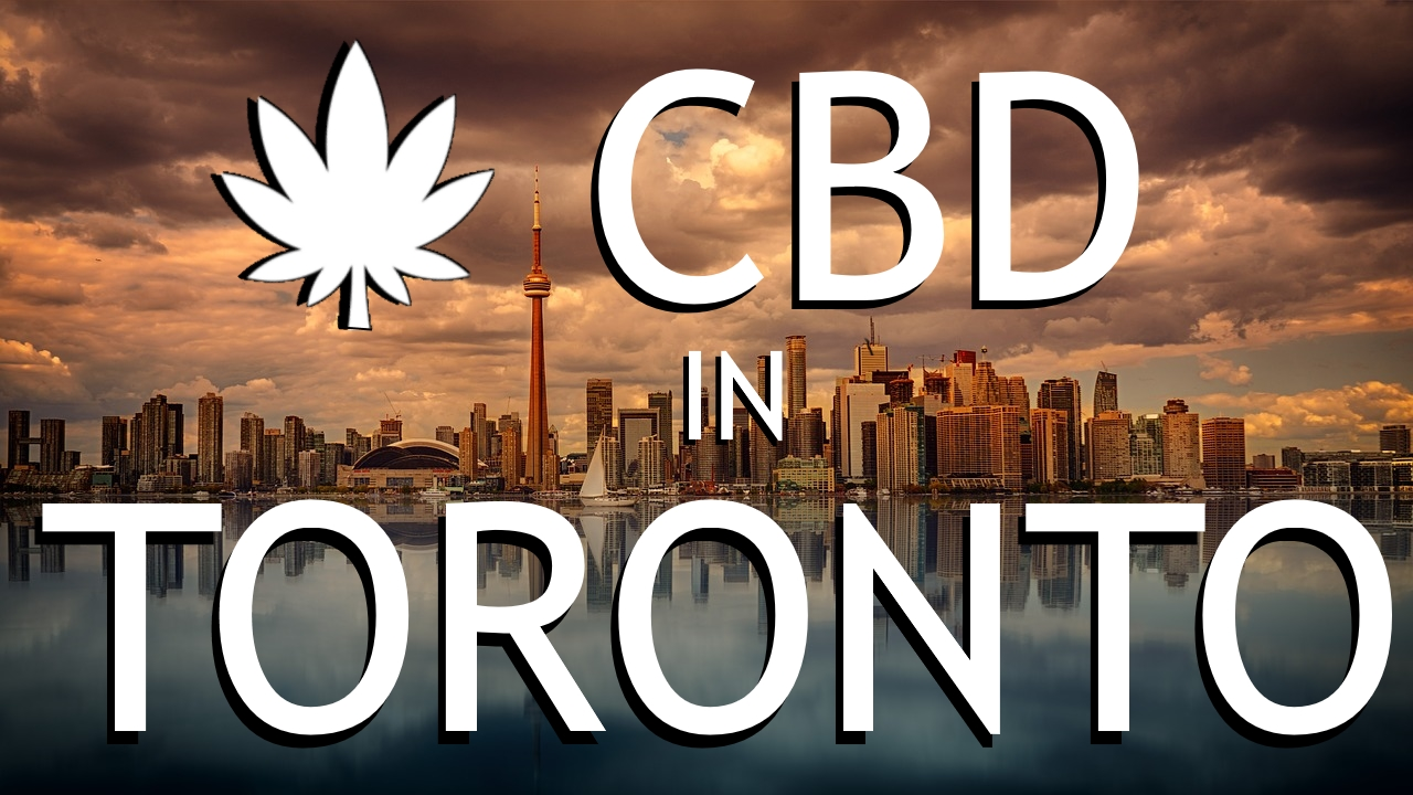 Toronto CBD oil