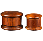 AEROSPACED Wood Grinder
