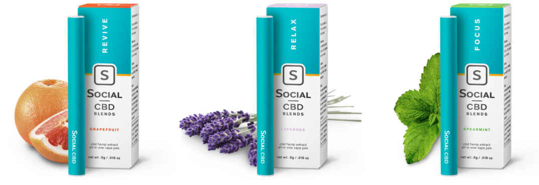 Social CBD review
