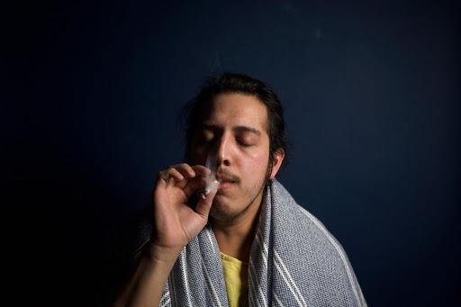 Cannabis Stress Relief