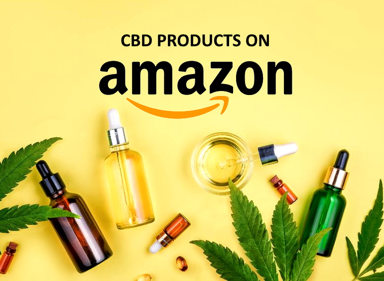 Best CBD Products You Can Buy On Amazon