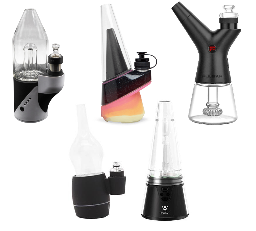 Best Vaporizers Rigs In 2020