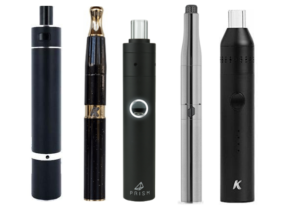 Hot Wax Vaporizers For 710