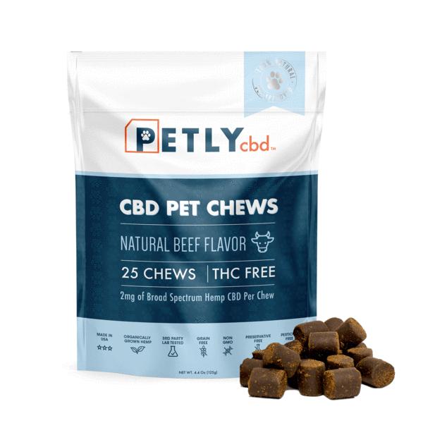 Petly dog chews coupon