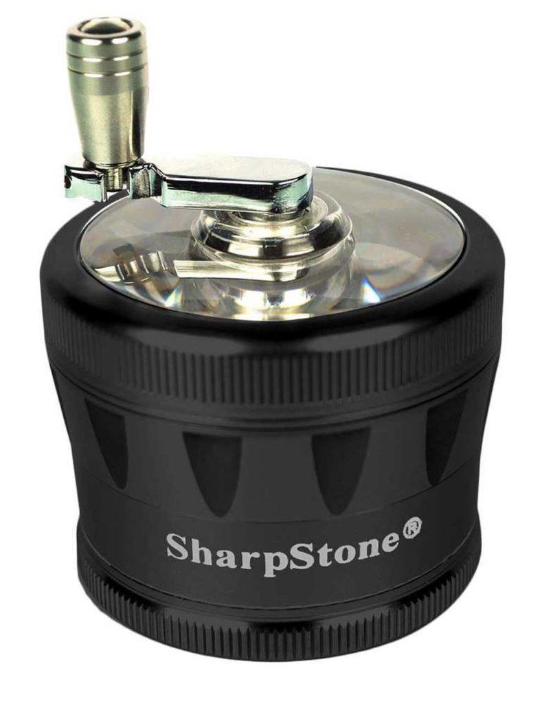 Sharpstone V2 4-piece crank top