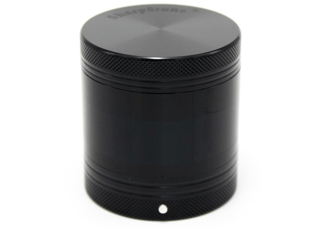 Sharpstone hard top 4-piece vibrating grinder