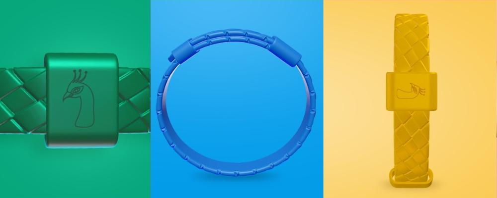 What is a CBD bracelet Tanka wellness bracelet review
