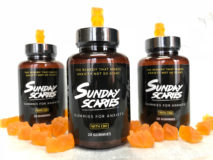Sunday Scaries High-Quality CBD Gummies