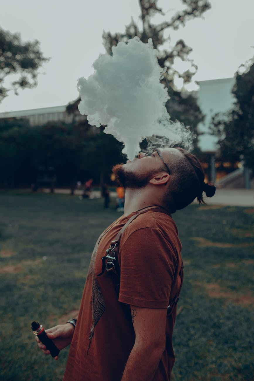 15 Fun Vaping and E-Liquid Bloggers