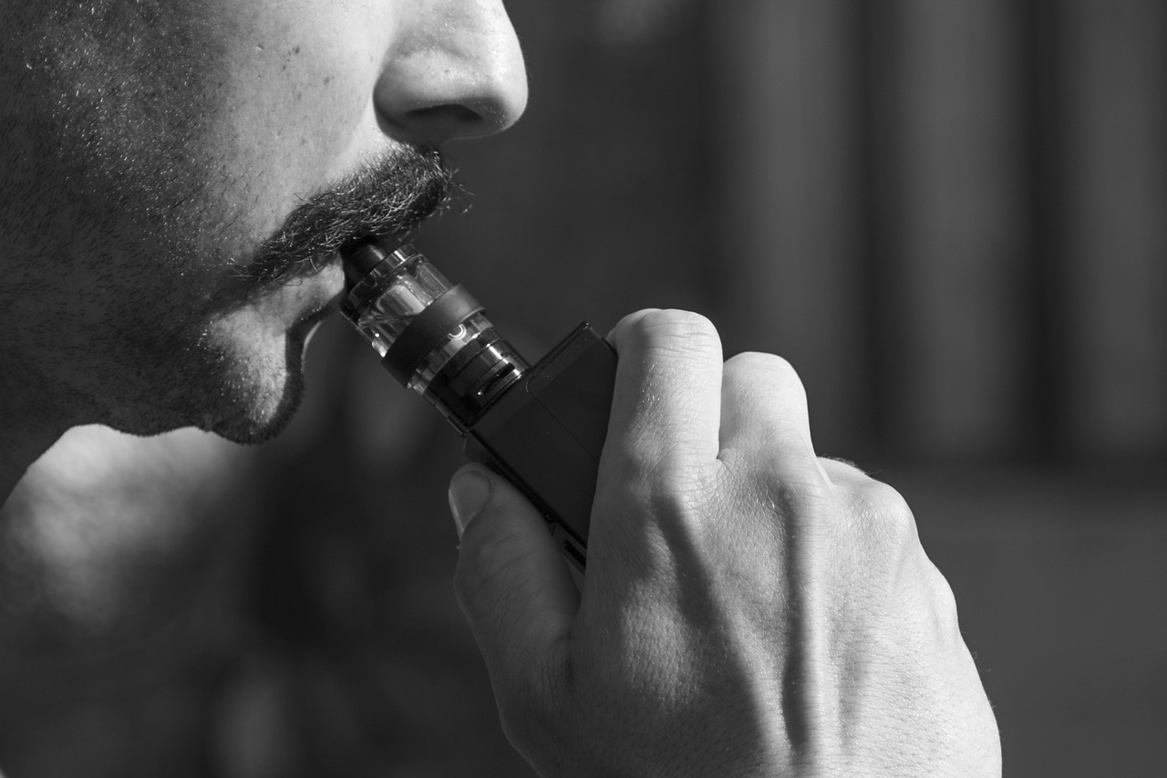 The Benefits Of Vape Modifications
