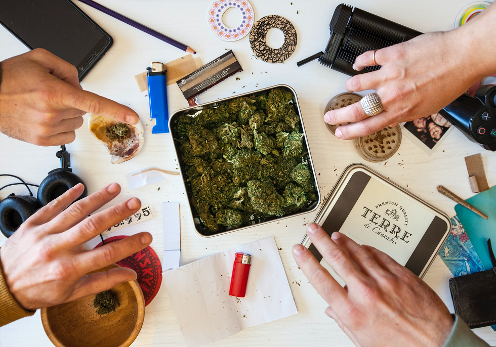 Types of Vaporizers   A Guide for Beginners