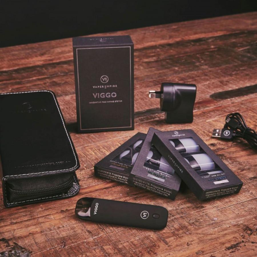 Viggo Vape and accessories